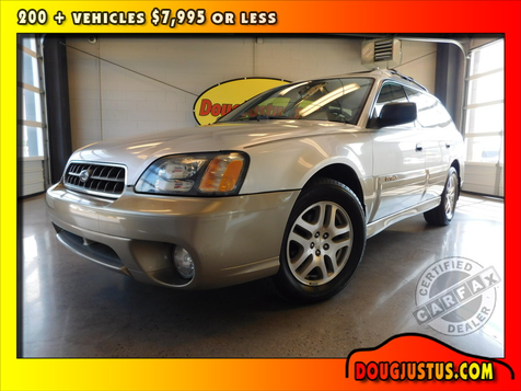 2003 Subaru Outback  in Airport Motor Mile ( Metro Knoxville ), TN