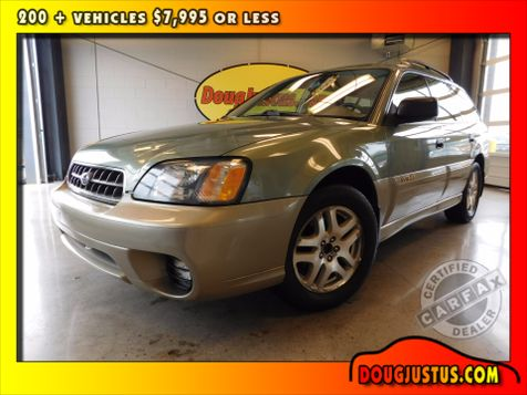 2003 Subaru Outback AWP in Airport Motor Mile ( Metro Knoxville ), TN