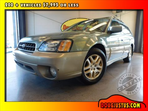 2003 Subaru Outback Ltd in Airport Motor Mile ( Metro Knoxville ), TN