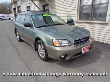 2003 Subaru Outback  in Brockport