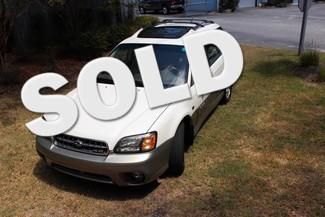 2003 Subaru Outback in Charleston SC