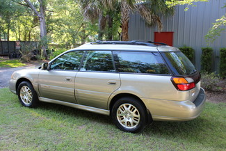 2003 Subaru Outback H6 in Charleston, SC