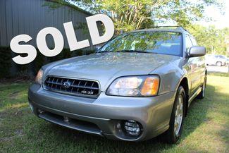 2003 Subaru Outback H6 | Charleston, SC | Charleston Auto Sales in Charleston SC