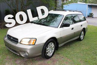 2003 Subaru Outback  | Charleston, SC | Charleston Auto Sales in Charleston SC