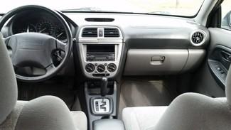 2003 Subaru Impreza Outback Sport Chico, CA 18