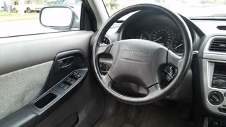2003 Subaru Impreza Outback Sport Chico, CA 22