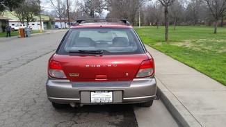 2003 Subaru Impreza Outback Sport Chico, CA 5
