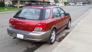 2003 Subaru Impreza Outback Sport Chico, CA 6