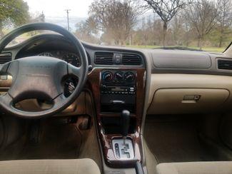 2003 Subaru Outback AWP Chico, CA 23