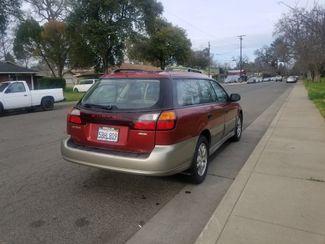 2003 Subaru Outback AWP Chico, CA 6