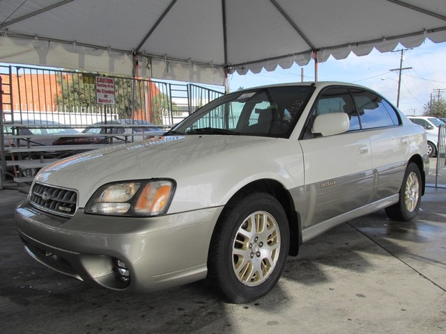 2003 Subaru Outback Please call or e-mail to check availability All of our vehicles are availabl