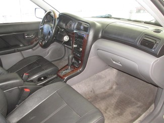 2003 Subaru Outback Gardena, California 8