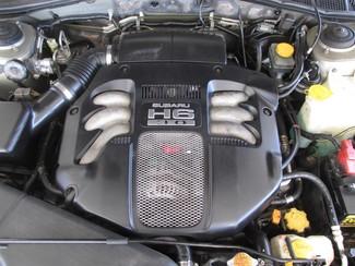 2003 Subaru Outback Gardena, California 15