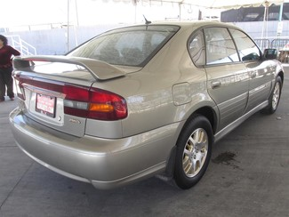2003 Subaru Outback Gardena, California 2