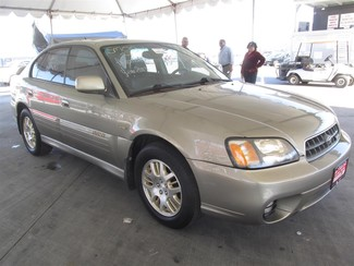 2003 Subaru Outback Gardena, California 3