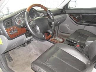 2003 Subaru Outback Gardena, California 4