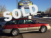 2003 Subaru Outback AWP Manual = New Head Gaskets, TBelt, WPump Golden, Colorado