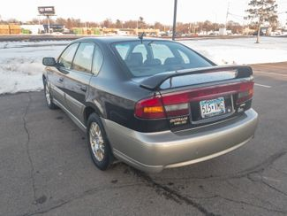 2003 Subaru Outback Maple Grove, Minnesota 2