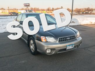 2003 Subaru Outback Maple Grove, Minnesota