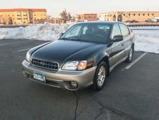 2003 Subaru Outback Maple Grove, Minnesota 1