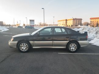2003 Subaru Outback Maple Grove, Minnesota 8