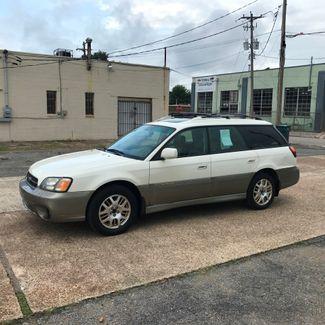 2003 Subaru Outback H6 VDC Memphis, Tennessee