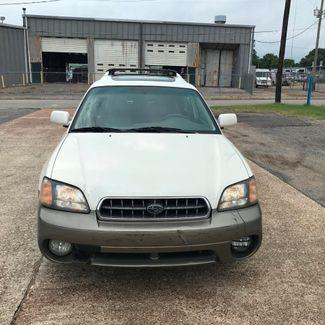 2003 Subaru Outback H6 VDC Memphis, Tennessee 1