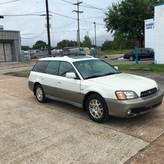 2003 Subaru Outback H6 VDC Memphis, Tennessee 2