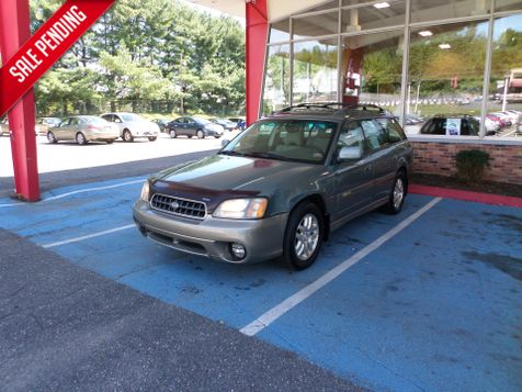 2003 Subaru Outback Ltd in WATERBURY, CT