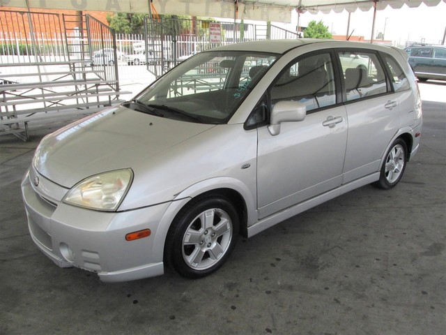2003 Suzuki Aerio SX Please call or e-mail to check availability All of our vehicles are availa