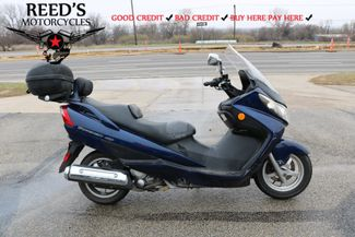 2003 Suzuki  Burgman CASH ONLY in Hurst Texas