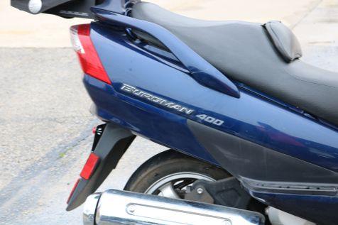 2003 Suzuki  Burgman CASH ONLY    Hurst, Texas   Reed's Motorcycles in Hurst, Texas