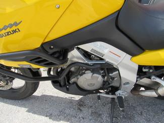 2003 Suzuki V-Strom DL1000 Dania Beach, Florida 11