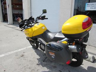 2003 Suzuki V-Strom DL1000 Dania Beach, Florida 13