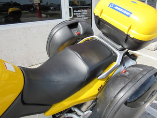 2003 Suzuki V-Strom DL1000 Dania Beach, Florida 15