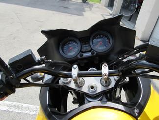 2003 Suzuki V-Strom DL1000 Dania Beach, Florida 16