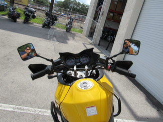 2003 Suzuki V-Strom DL1000 Dania Beach, Florida 17