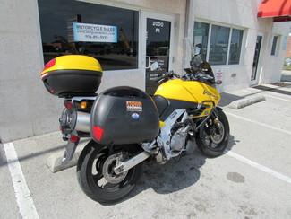 2003 Suzuki V-Strom DL1000 Dania Beach, Florida 6