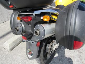 2003 Suzuki V-Strom DL1000 Dania Beach, Florida 7