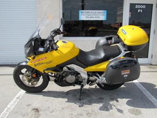 2003 Suzuki V-Strom DL1000 Dania Beach, Florida 8