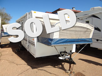 2003 Thor Wanderer Lite 182DT Three Pop-Out in Colorado Springs CO