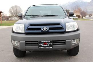 2003 Toyota 4RUN SR5 SR5 4WD LINDON, UT 1