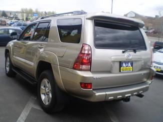 2003 Toyota 4Runner SR5 Englewood, Colorado 6