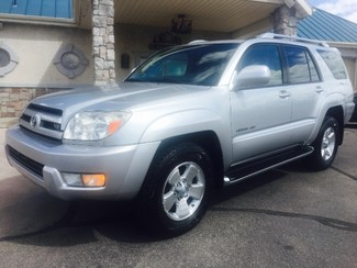 2003 Toyota 4Runner Limited LINDON, UT