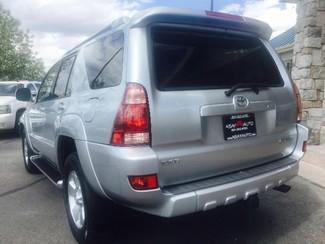 2003 Toyota 4Runner Limited LINDON, UT 4