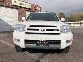 2003 Toyota 4Runner Limited LINDON, UT 5