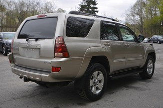 2003 Toyota 4Runner SR5 Naugatuck, Connecticut 4