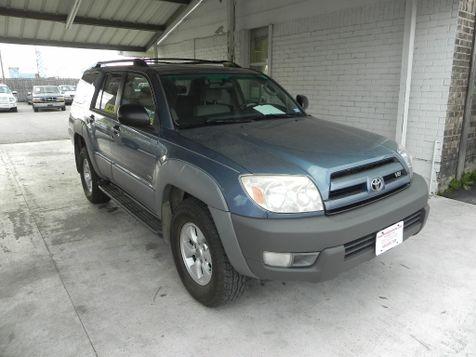 2003 Toyota 4Runner SR5 in New Braunfels