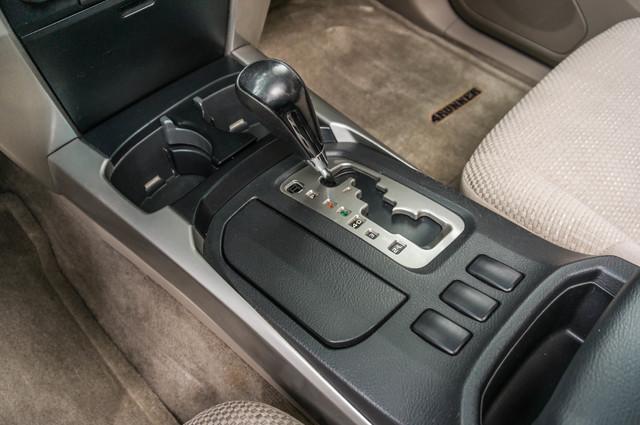 2003 Toyota 4Runner SR5 V8 - SUNROOF - NAVI - TOW PKG Reseda, CA 25