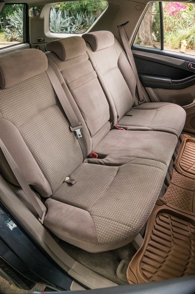 2003 Toyota 4Runner SR5 V8 - SUNROOF - NAVI - TOW PKG Reseda, CA 29